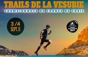 Championnats de France de Trail 2016