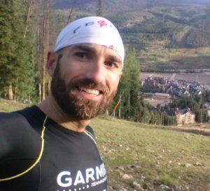 Julien Jorro Leadville 100