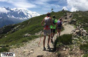 Le mois des Ultra Trails
