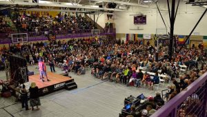 Leadville 100 2016 - Briefing