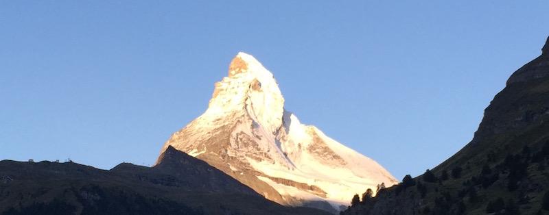 Matterhorn Ultraks - Le Cervin