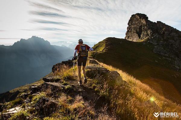 Meribel Trail 2016