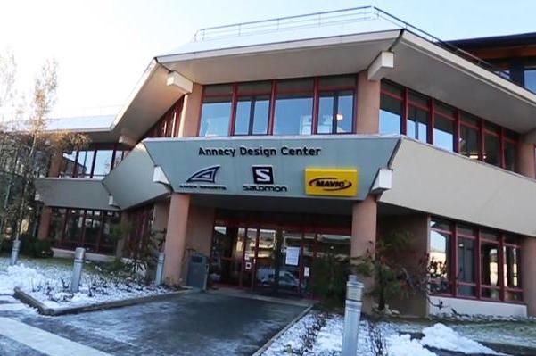 Salomon Designe center
