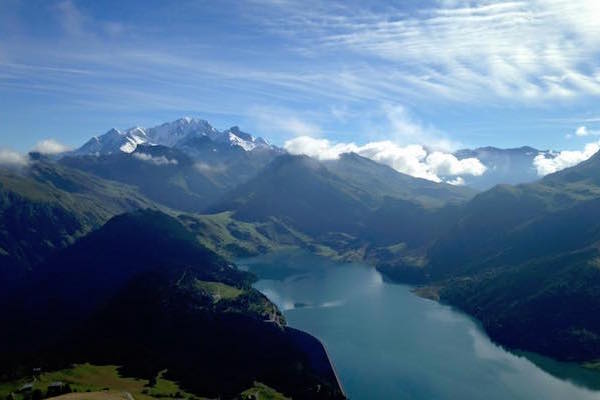 Trail La Frison Roche 2016