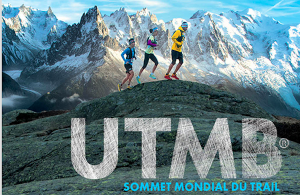 UTMB 2016 - Ultra Trail du Mont-Blanc