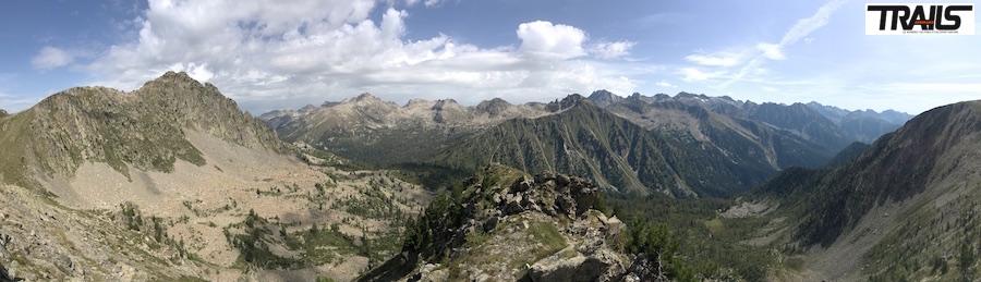 Ultra Trail du Mercantour
