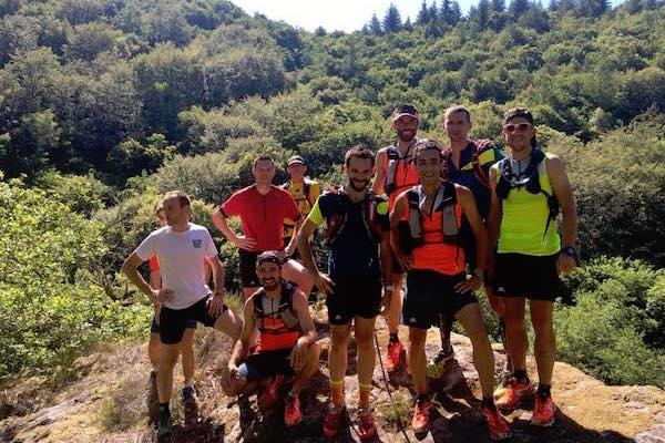 X Trail Correze Dordogne 2016