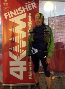BONANNI Yann - 4K 2016 Finisher