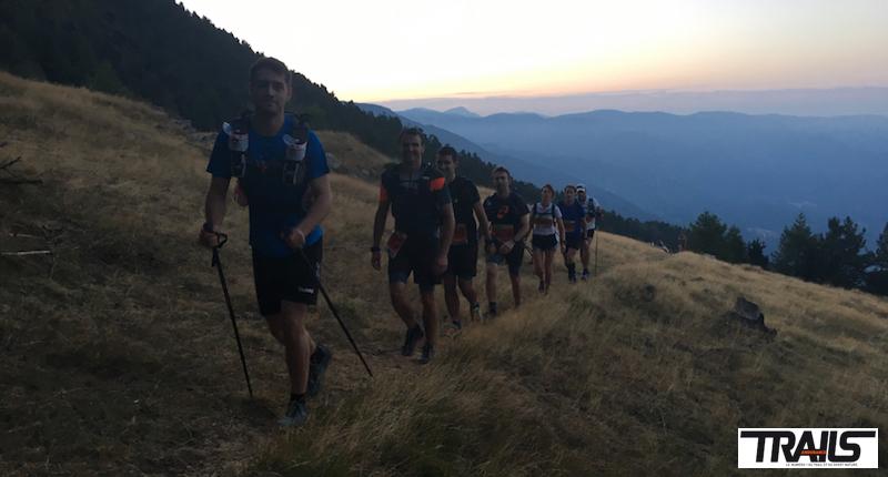 Championnat de France de Trail 2016
