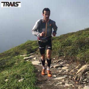 Championnats de France de Trail 2016 - Cedric Fleureton