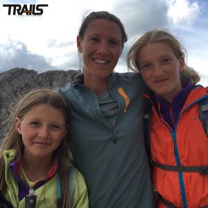 Championnats de France de Trail 2016 - Christel Dewalle