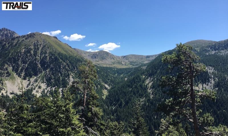 Championnats de Francede Trail 2016 - Parc du Mercantour