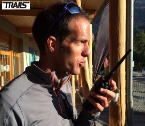 SERRE CHE TRAIL SALOMON 2016 - Michel Lanne