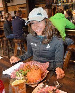 The Rut 2016 - Hamburger Anne Lise Rousset