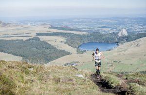 Trail Sancy Mont Dore 2016