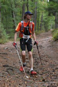 Trail du Haut-Koenigsbourg, Clément Gass