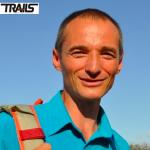 Antoine Guillon - vainqueur Grand Raid 2015