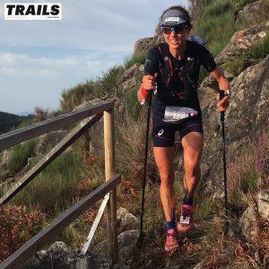 Championnat du Monde de Trail 2016 - Caroline Chaverot