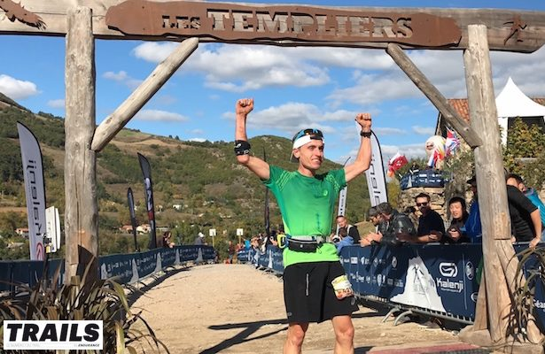Endurance Trail 2016 - Benoit Girondel