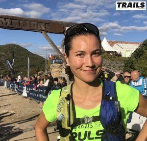 Endurance Trail 2016 - Caroline Benoit