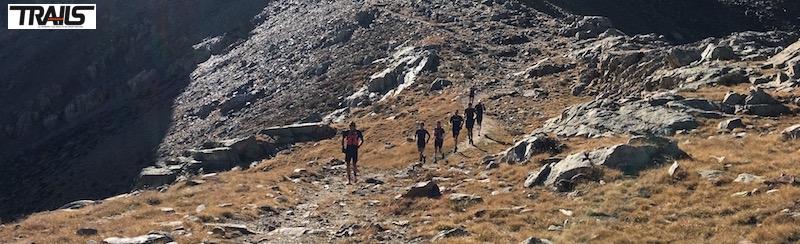 Entrainement Equipe de France de Trail 2016