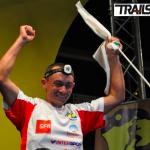 Freddy Thevenin - 2nd Grand Raid 2013