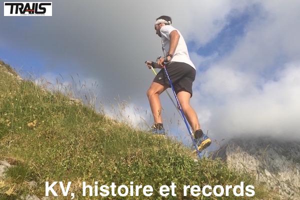 KV, 20 ANS DE KILOMETRE VERTICAL