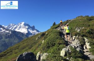 Salomon Over the Mountain Running Challenge 2017