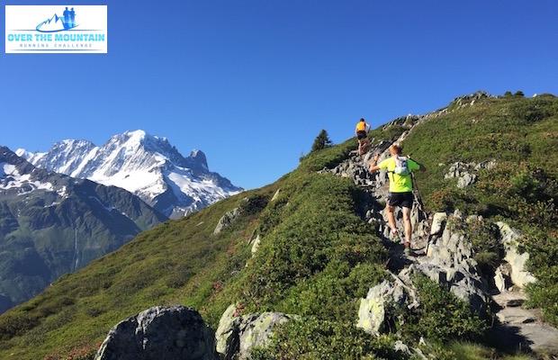 Salomon Over the Mountain Running Challenge 2017