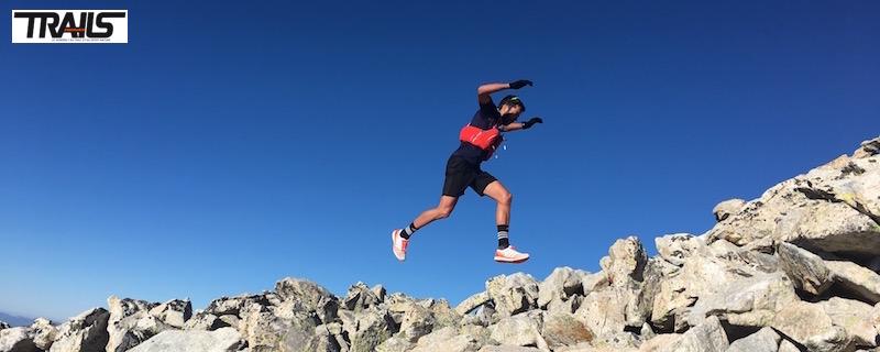 Sylvain Court - Equipe de France de Trail 2016Sylvain Court - Equipe de France de Trail 2016