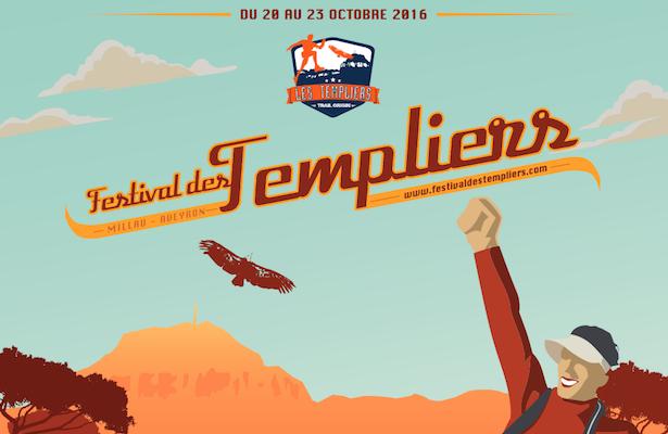 Templiers 2016