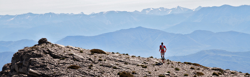 Trail de Haute Provence 2017