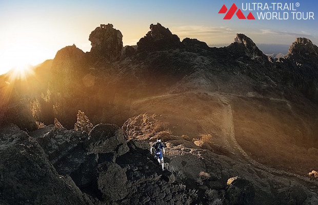 ULTRA TRAIL WORLD TOUR 2017