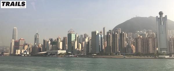 Hong Kong Lantau 50K - Hong Kong