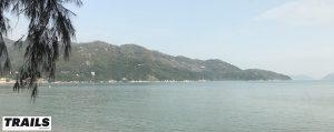 Hong Kong Lantau 50K - Ile de Lantau