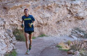 Jim Walmsley - Hoka Team