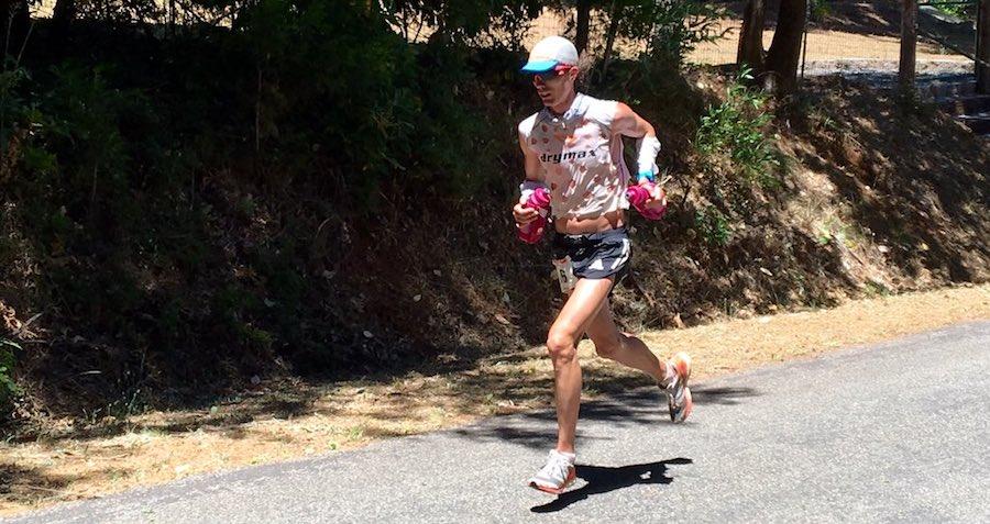 Jim Walmsley - Hoka Team, le nouveau phénomène du Trail running