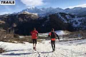 Les trails sur neige, snow trails et trails blancs 2017 - Trails Endurance Mag