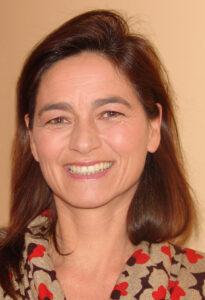 Sandrine Morch réalisatrice