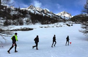 Trail blanc 2017