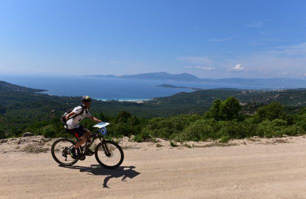 Le Corsica Raid 2017