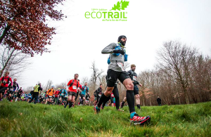 Ecotrail de Paris 2017