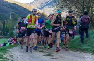 TRAIL DE MIRMANDE 2017