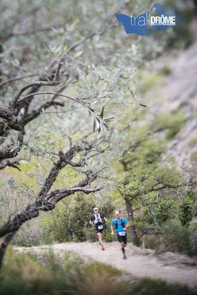 Trail Drôme 2017
