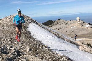 Trail du Ventoux 2017 - Marc Lauenstein