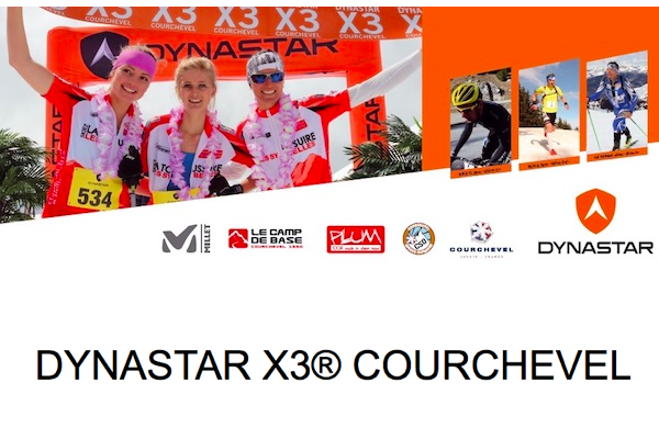 Dynastar X3 Courchevel 2017