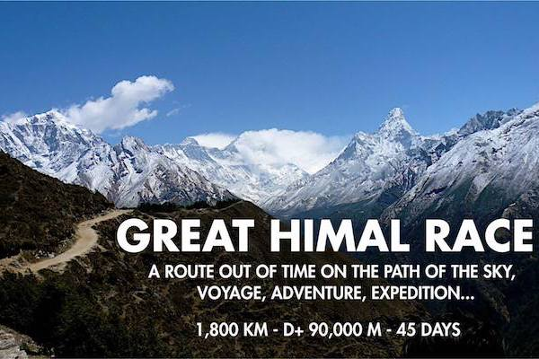 Great Himal Race 2017