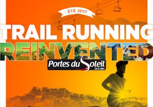 Les Portes du Soleil, destination Trail Running