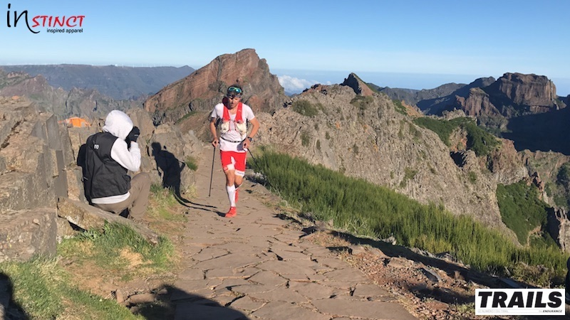 MIUT 2017 - Fred Bousseau-François D'HAene pico Arieeiro
