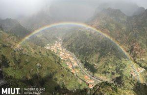 MIUT 2017 - Madeira Island Ultra Trail